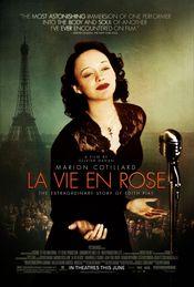 Poster La môme