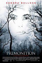 Poster Premonition