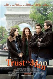 Poster Trust the Man