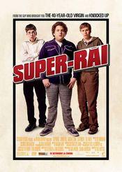 Poster Superbad