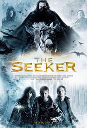Poster The Seeker: The Dark Is Rising