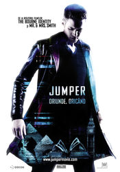 Poster Jumper