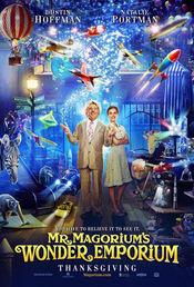 Poster Mr. Magorium's Wonder Emporium