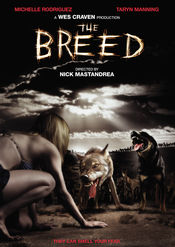 Poster The Breed
