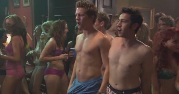 Naked mile full movie — 2