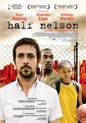 Poster Half Nelson