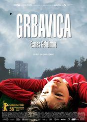 Poster Grbavica