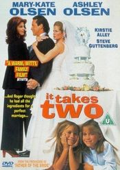 Poster It Takes Two