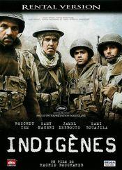 Poster Indigenes