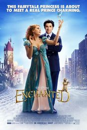 Poster Enchanted