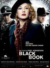 Poster Zwartboek