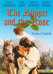 Poster The Slipper and the Rose