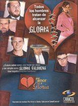 Por amor a Gloria