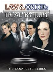 Poster Law & Order: Trial by Jury