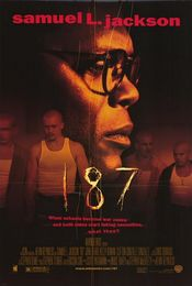 Poster One Eight Seven