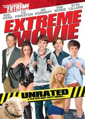 Poster Extreme Movie