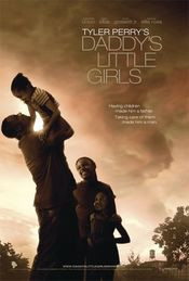 Poster Daddy's Little Girls
