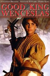 Poster Good King Wenceslas