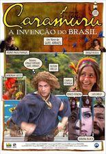 Caramuru - A Invencao do Brasil