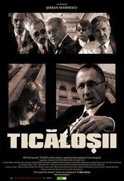 Poster Ticăloșii