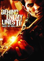 Poster Behind Enemy Lines: Axis of Evil