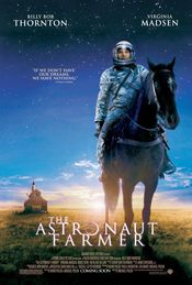 Poster The Astronaut Farmer