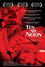 Poster Ten 'til Noon