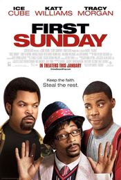 Poster First Sunday