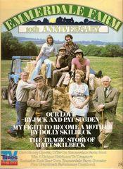 Poster Emmerdale Farm