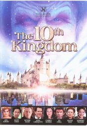 Poster The 10th Kingdom