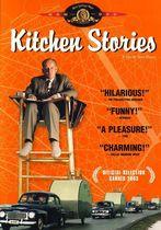Povestiri din bucatarie