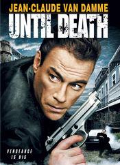 Poster Until Death