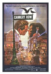 Poster Cannery Row