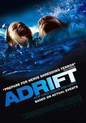 Poster Open Water 2: Adrift