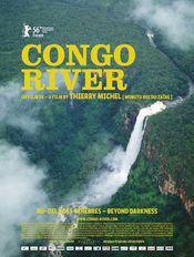 Poster Congo river, au-dela des tenebres