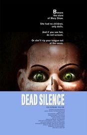 Poster Dead Silence