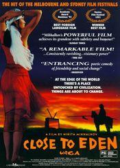 Poster Close to Eden