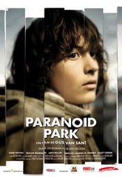 Poster Paranoid Park