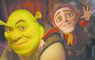 Film - Shrek pentru totdeauna