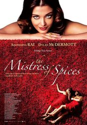 Poster The Mistress of Spices