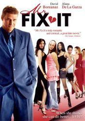 Poster Mr. Fix It