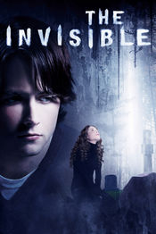 Poster The Invisible