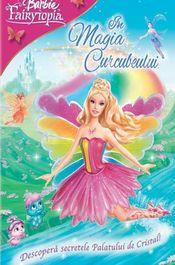 Poster Barbie Fairytopia Magic of the Rainbow