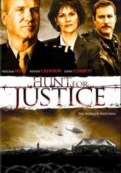 Poster Hunt for Justice