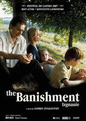 Poster The Banishment
