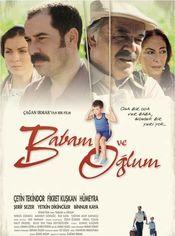 Poster Babam Ve Oglum