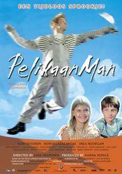 Poster Pelikaanimies