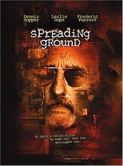 Poster The Spreading Ground