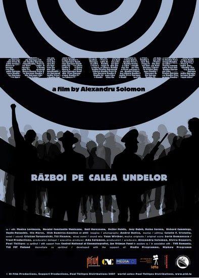 Cold Waves - Război pe...