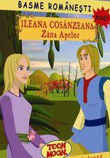 Ileana Cosanzeana, Zana apelor